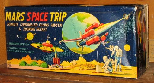 rocket ship sturditoy truck appraisals price guide, rare japan tin toy trucks, space cars, sturditoy toys,  antique space rocket friction rare space toys, vintage rocket ship, vintage space car, vintage space toy prices,  vintage moon toy appraisals japan tin toy robots antique toy appraisals