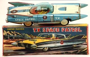 vintage space toys japan tin robots, sturditoy trucks appraisals, sturditoy truck museum, sturditoy truck for sale, japan space cars for sale,  japanese tin robot car space cars sturditoy, nave blue sturditoy u s mail truck appraisals,  buddy l trucks spaceship rocketship toy appraisals robot appraisals antique space toys antique appraisal