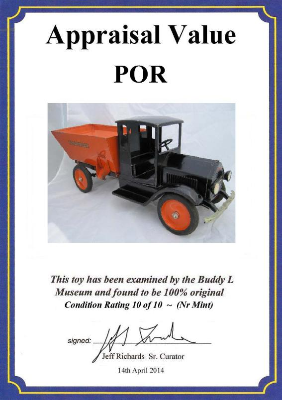 Buying Sturditoy Trucks Any Condition Free Appraisals